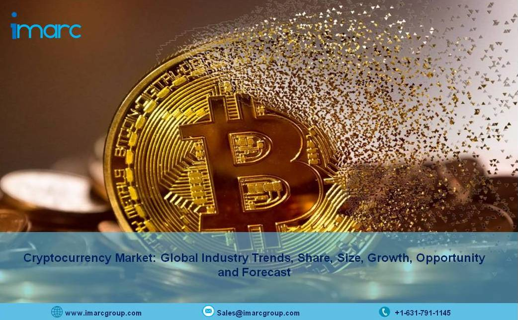 Global Cryptocurrency Market Size, Share, Trends, Forecast and Analysis of Key players 2021-2026 - IMARC Group
