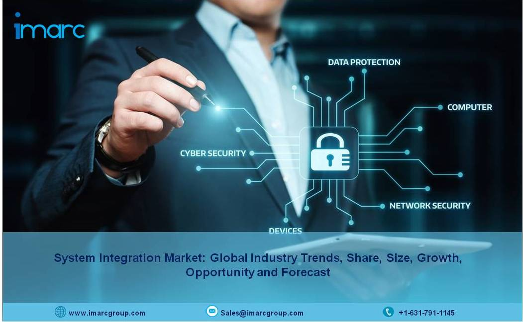Global System Integration Market Size, Share, Industry Trends, Demand and Future Scope 2021-2026 - IMARC Group