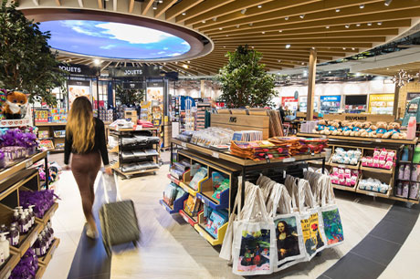 Travel Retail Market is in huge demand | Duty Free Americas, Baltona Duty Free, Autogrill, Dubai Duty Free