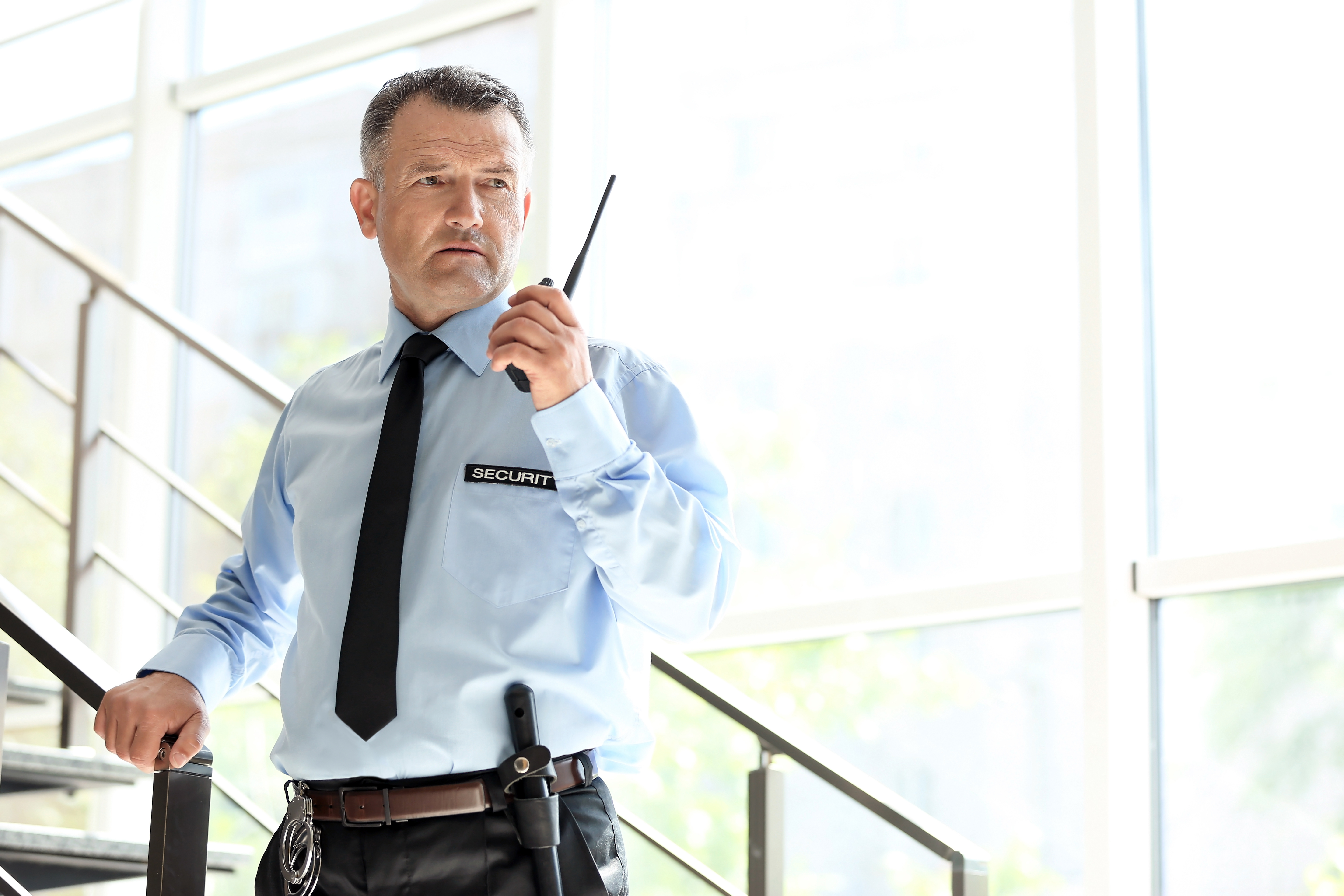 Invest in Stratton Security Services For Commercial Spaces