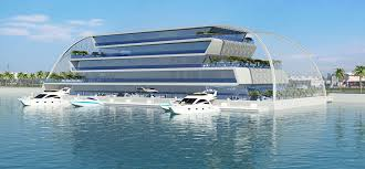 Floating Offices Market to See Huge Growth by 2027 | Marinetek, Sicamous, Bellamer