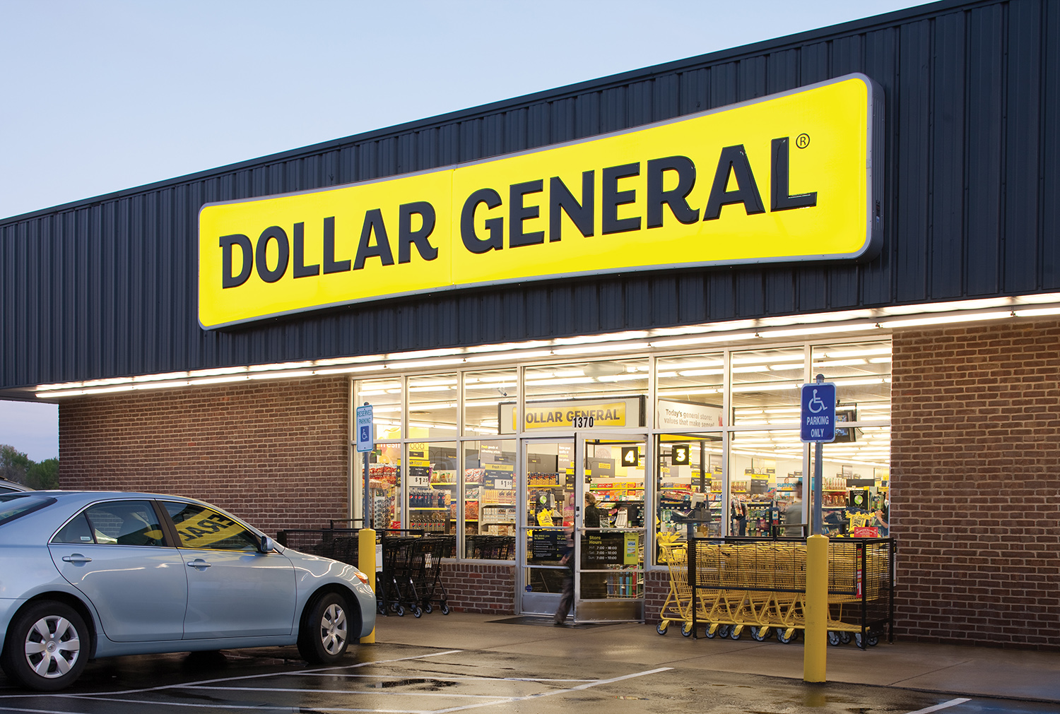 Hanley Investment Group Arranges Sale of Two, Brand New Construction Dollar General Properties in Ohio for $3.1 Million