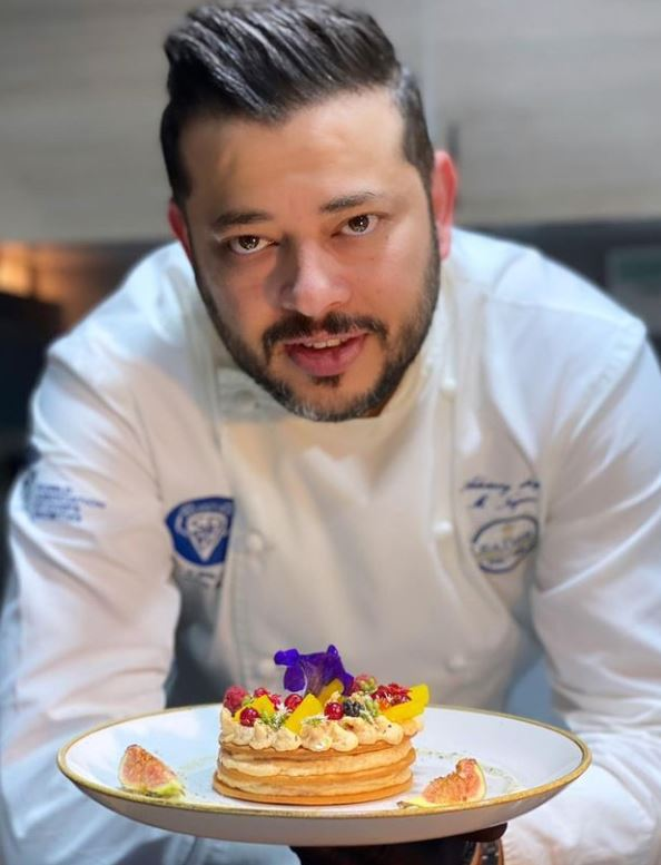 Who is The Best Chef in The State of Qatar?