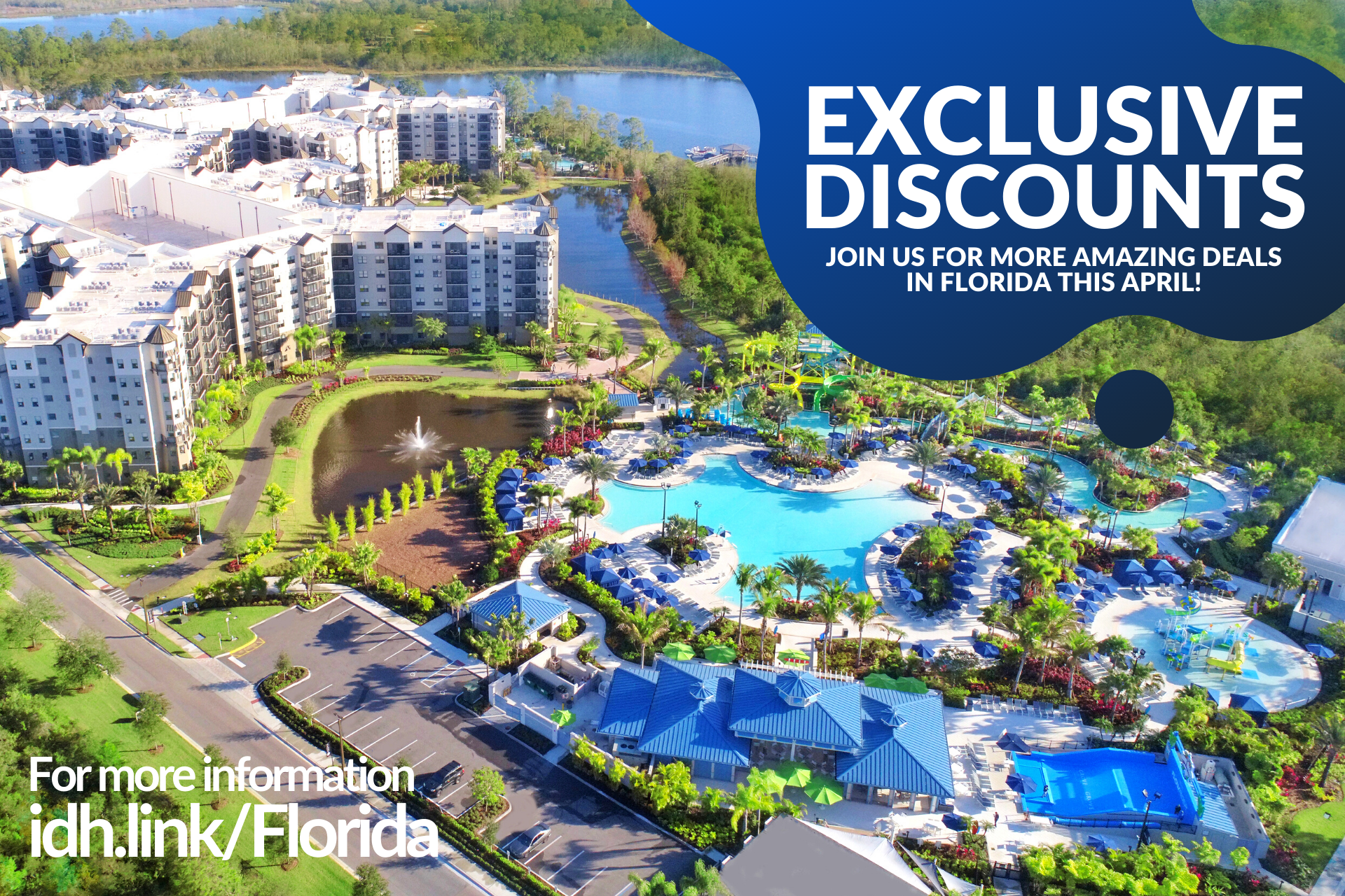 Ideal Homes international Brings Exclusive Discounts and Amazing Deals for Investors and Realtors in Florida
