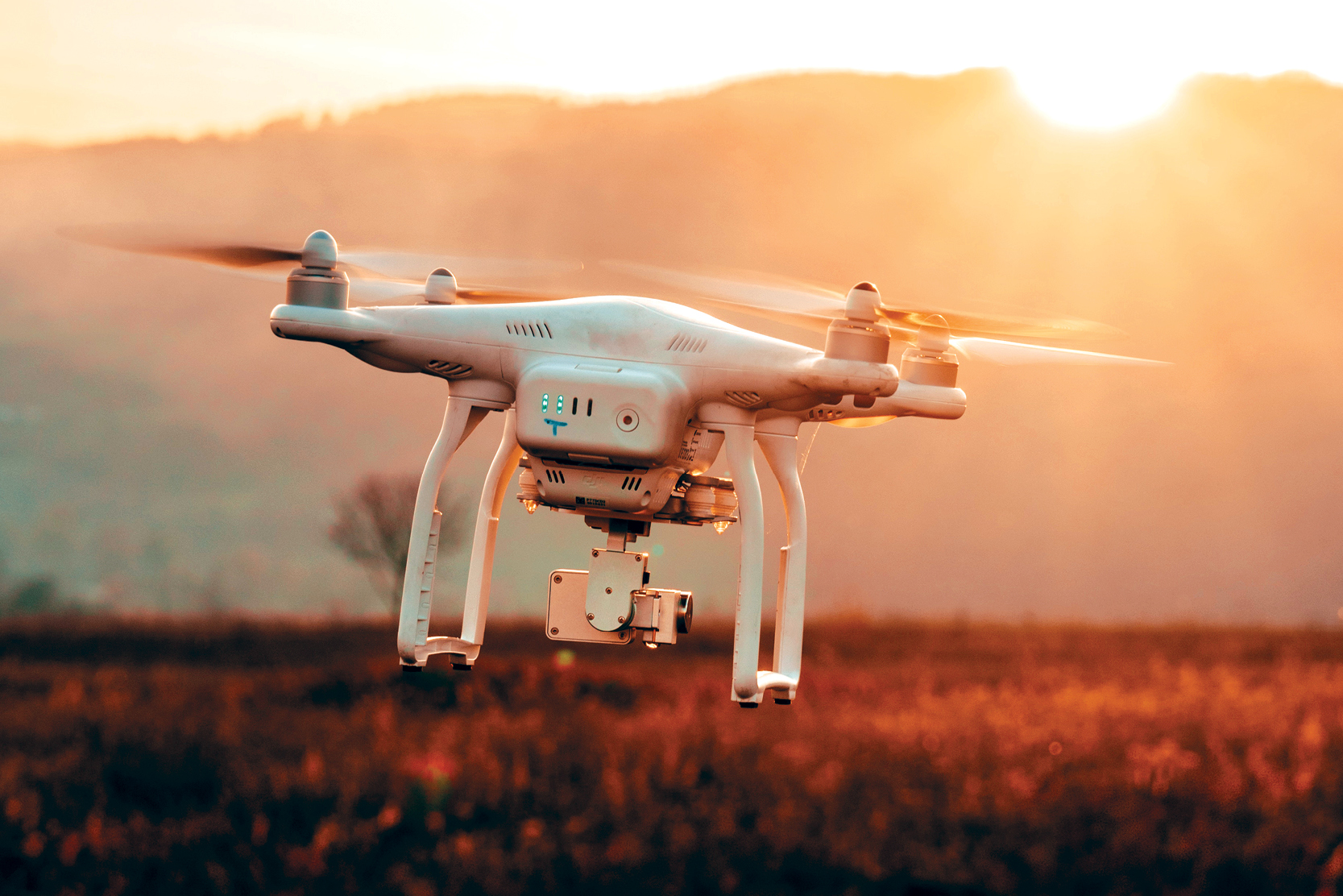 Drone Market Swot Analysis by Key Players Textron, The Boeing Company, DJI