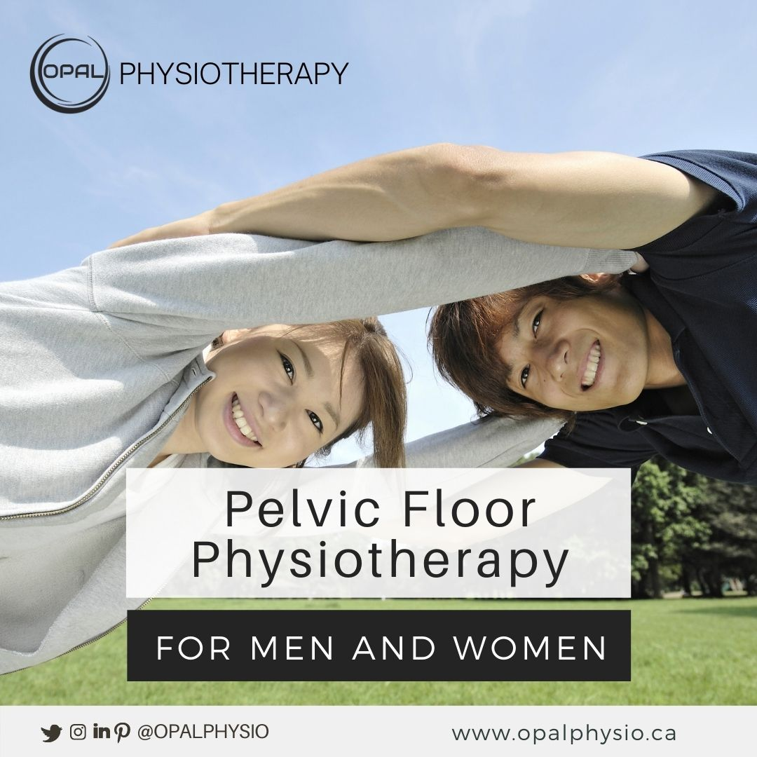 Opal Physiotherapy and Health Clinic Helps More People Leverage The Benefits Of Pelvic Floor Physiotherapy Services