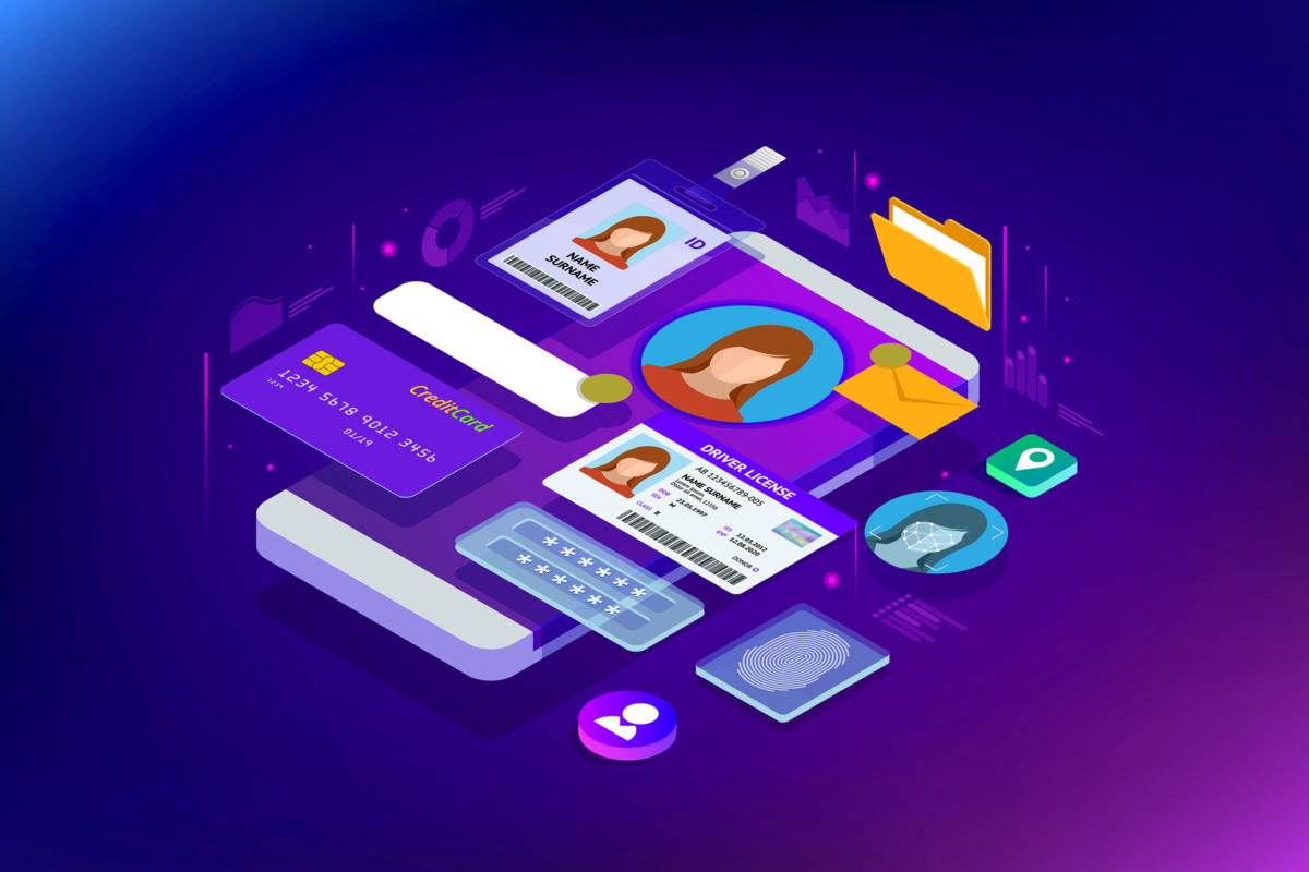 Citizen Digital Identity Market worth Observing Growth |Tessi, Jumio, Refinitiv, Thales Group