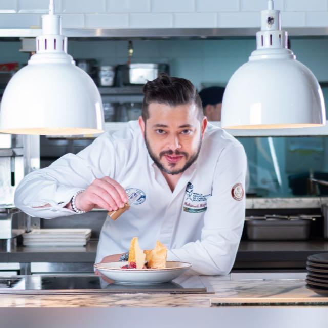 Restaurant Chef Consultancy in Qatar