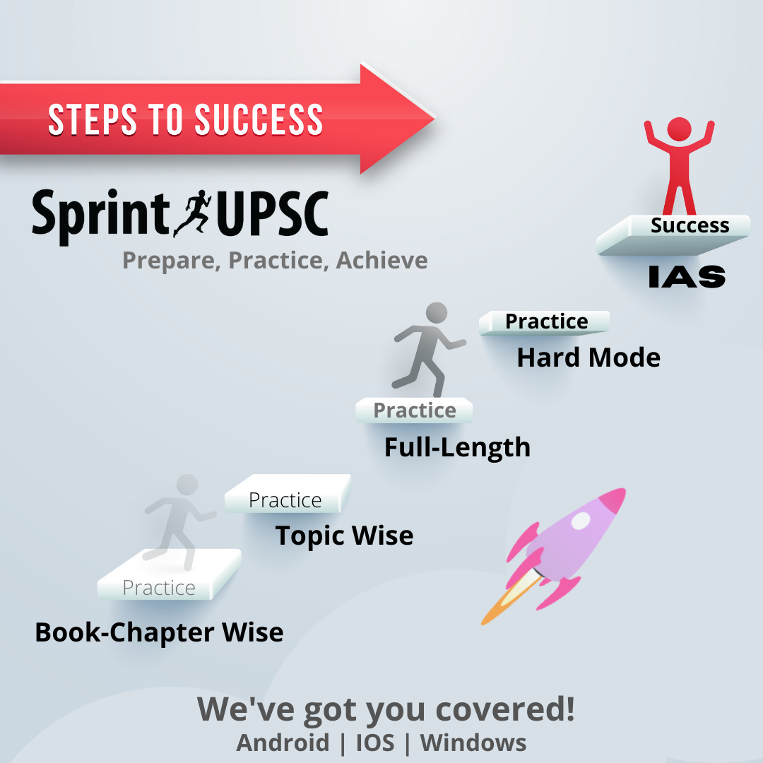 Common Mistakes Made by UPSC Aspirants During Preparation, Analysed and Solved by SprintUPSC