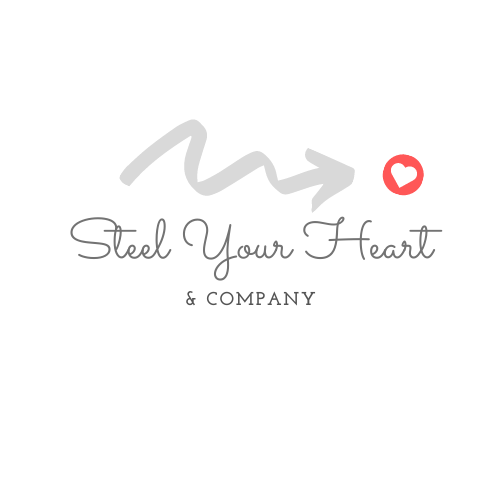 Introducing Steel Your Heart & Co, home of stylish, irresistible, jewelry crafted from the highest quality materials, gems, and stones.