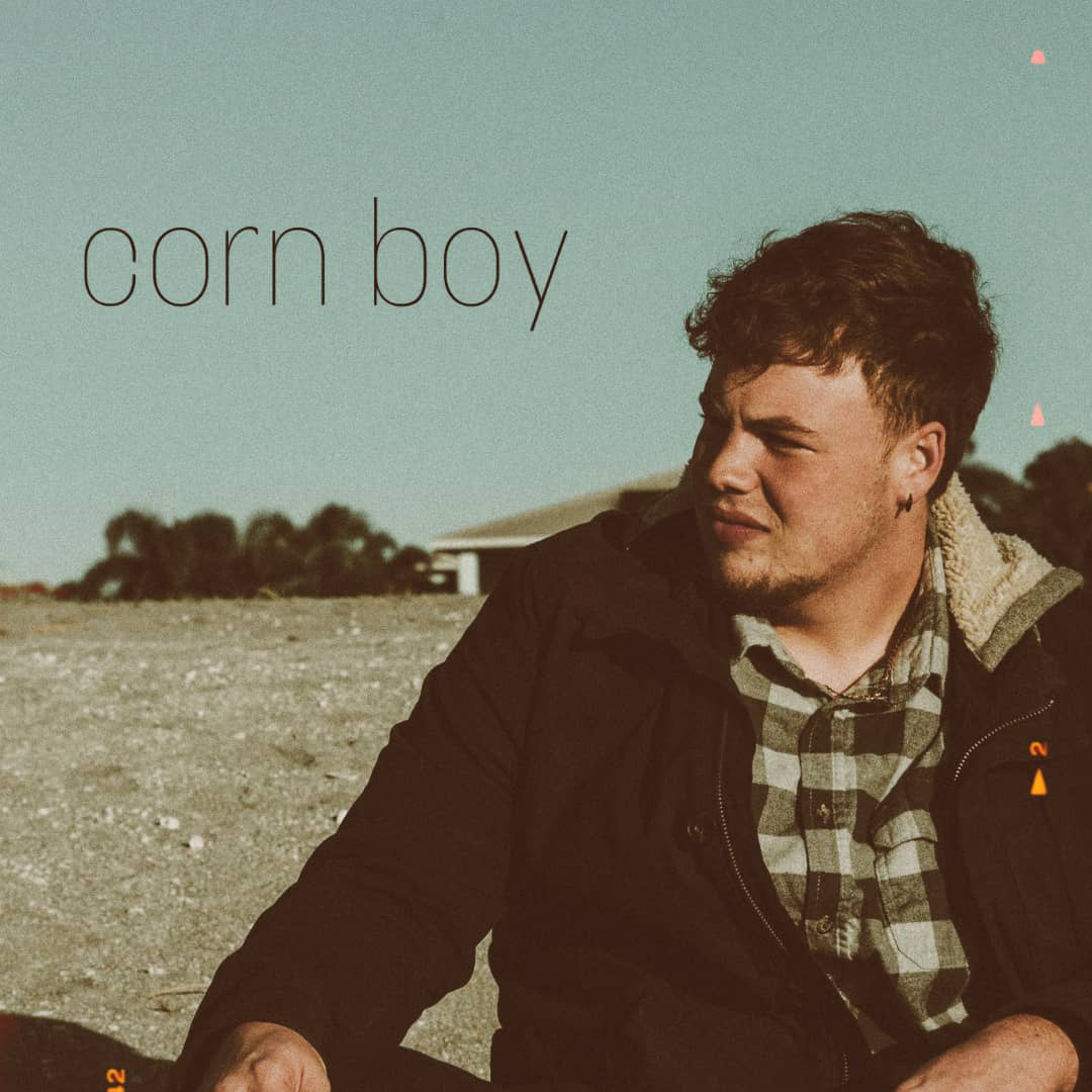 "Midwestern Small Town Talent Hits The Road To Nashville With New Album ""Corn Boy"""
