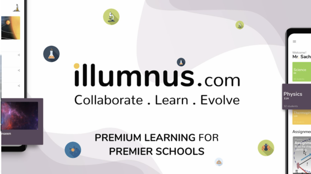 Promising Edu-Tech Startup, Illumnus Announces Crowdfunding Campaign To Launch Learning platform For Tech Professionals