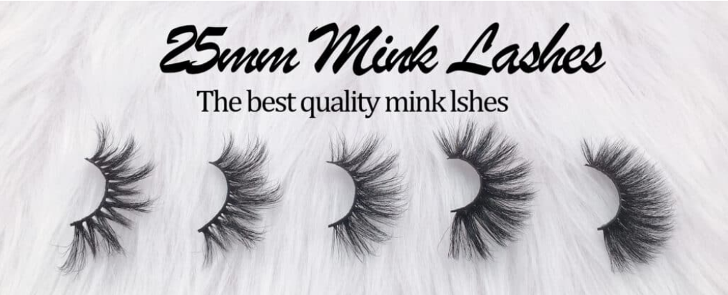 Evanna Lashes is offering the quality wholesale 3D mink lashes
