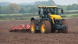 Farm Tractors Market May See a Big Move | Major Giants Deere, AGCO, Mahindra, Kubota