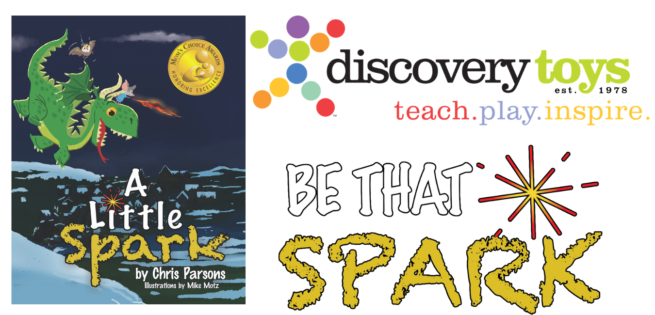 Zuroam Media Adds Discovery Toys as Distribution Partner for Be That Spark Initiative