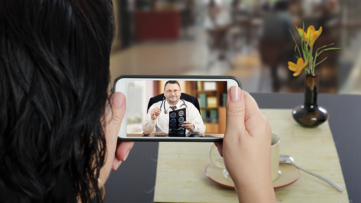 Latest Study on Direct To Consumer Telehealth Services Market hints a True Blockbuster | Doctor on Demand, American Well, Teladoc, CareClix