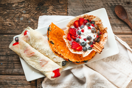 Folios Cheese Wraps®, the Life-Changing Keto Wrap Alternative Found at Trader Joes, Releases New Recipes for Spring