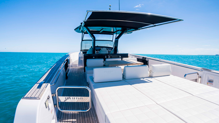 Mph Club Incorporates Exotic Yacht Rental Service With Car Rental In South Florida