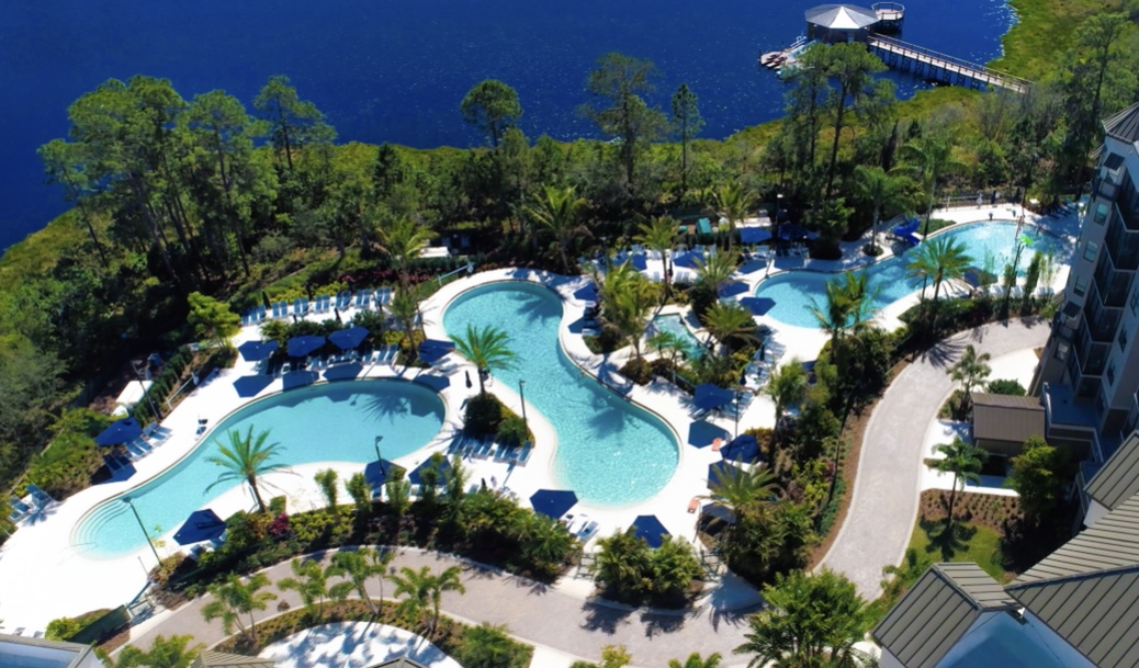 Ideal Homes Discloses Smart Property Investments In Florida's Grove Resort