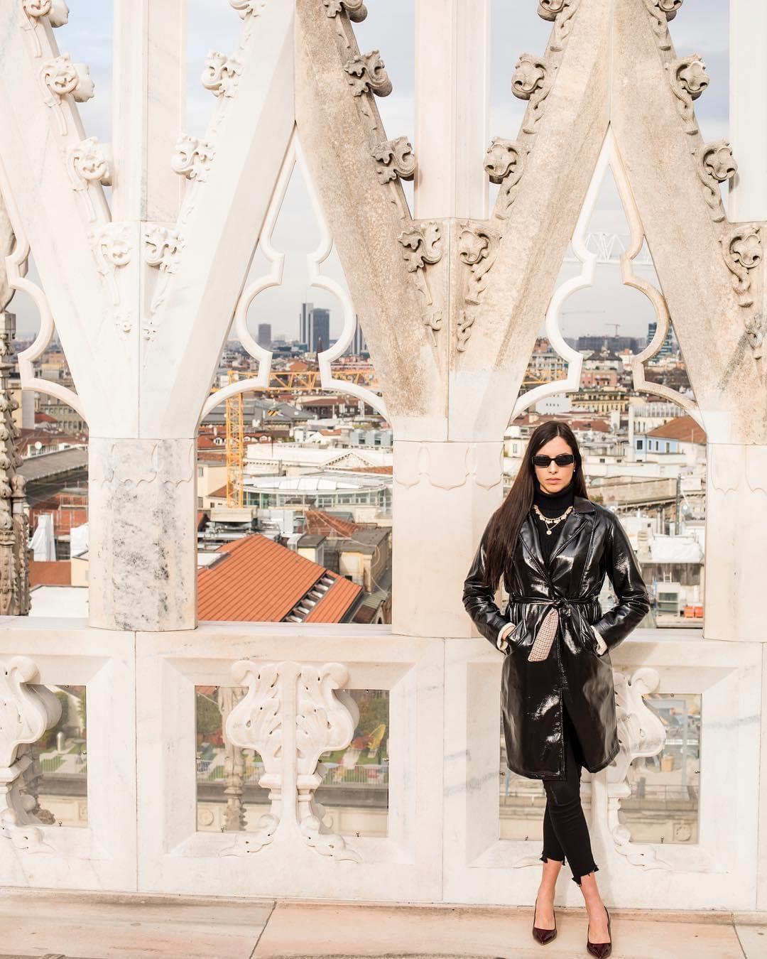 Eleonora Bernardi Zizola Reaches New Heights With Blog Womanpower
