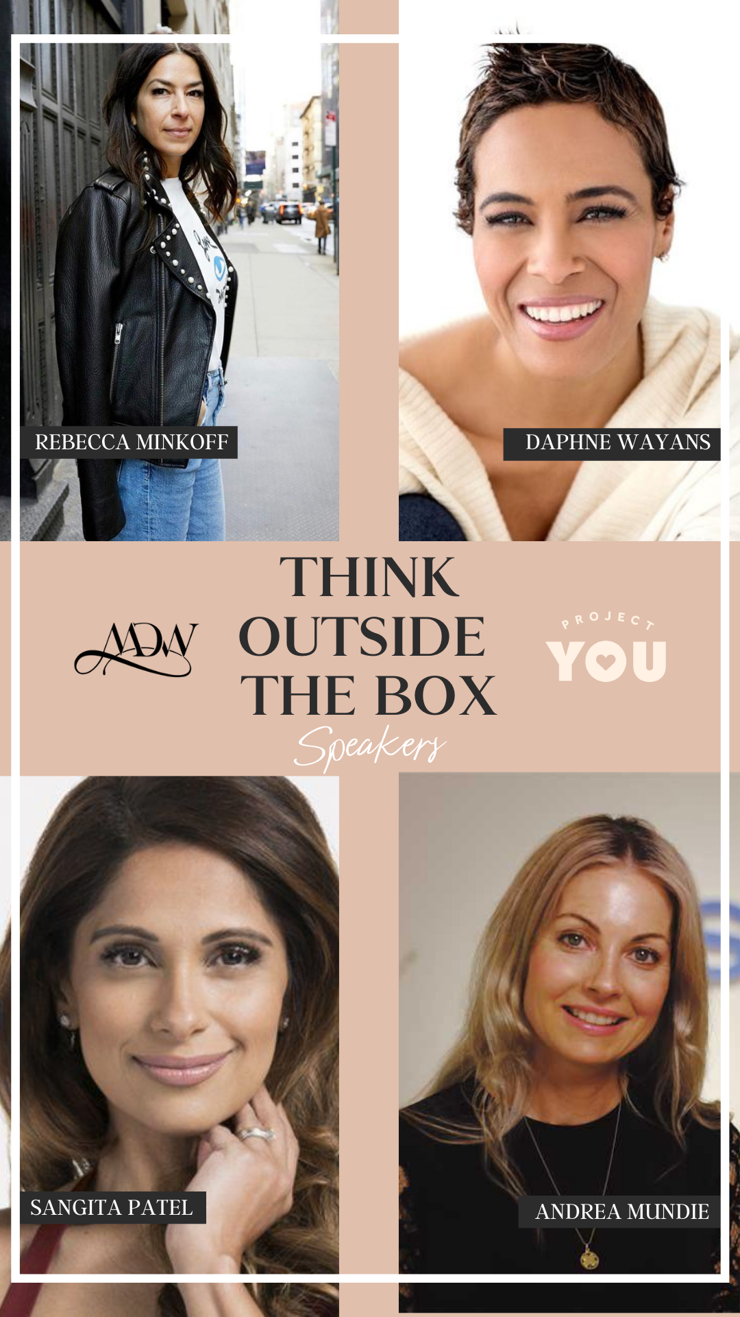 Think Outside The Box: Short-Term Dreams and Long-Term Goals