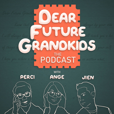 """3 Ex-Disney Colleagues launch """"Dear Future Grandkids"""", a feel-good show for these troubled times."""