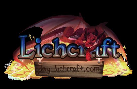 Lichcraft Minecraft Server - An Amazing Community