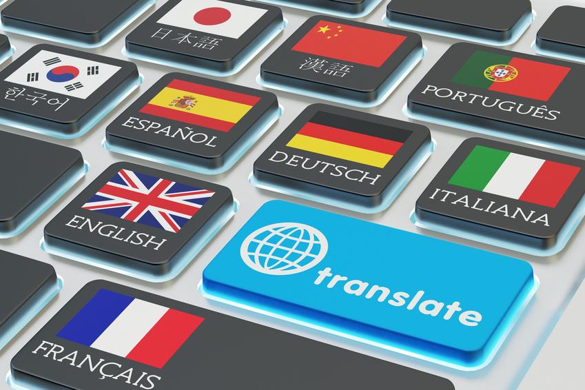 Translation Services Market Next Big Thing | Major Giants Ingco International, Lionbridge, TransPerfect