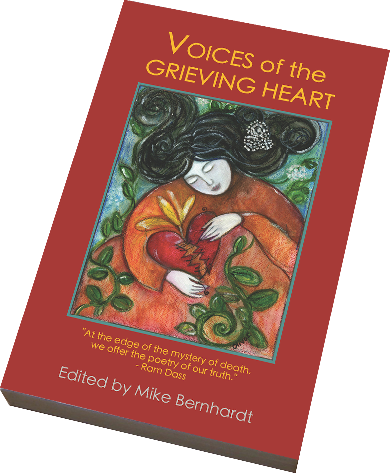 Introducing, 'Voices Of The Grieving Heart', A Collection Of Poems For Healing And Transformation In The Wake Of A National Pandemic