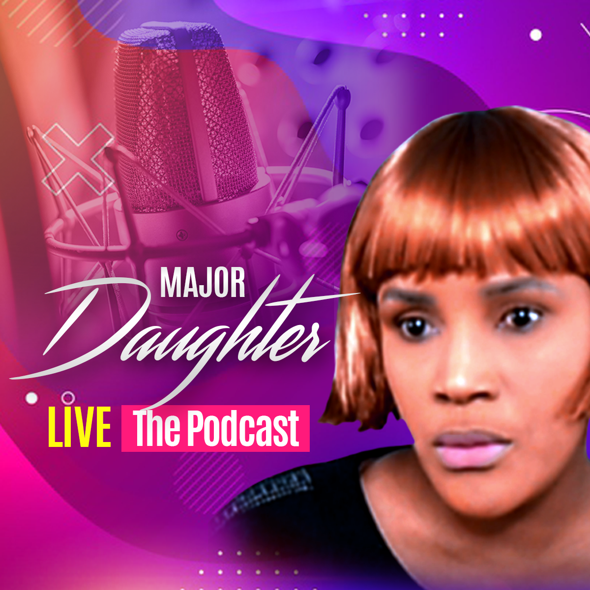 Prayer Influencer and Host Major Daughter Transforms Lives of Millions with her Podcast & Work