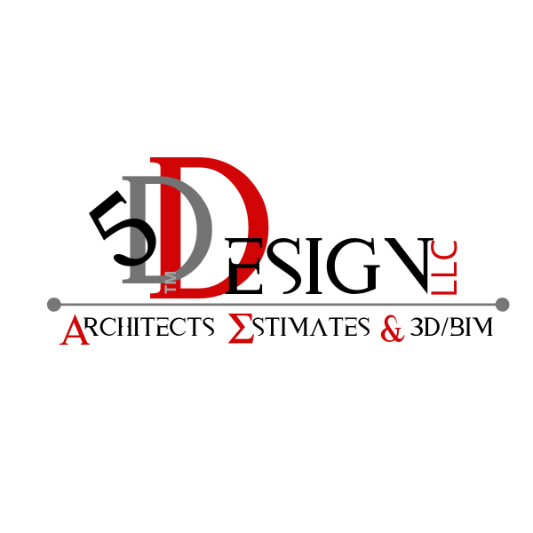 Introducing 5Design, North Richland Hills TX Architect Serving Dallas, Fort Worth and Frisco, Texas