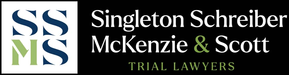 Award-winning firm, Singleton Schreiber McKenzie & Scott, LLP, adds accomplished appellate attorney, Benjamin I. Siminou