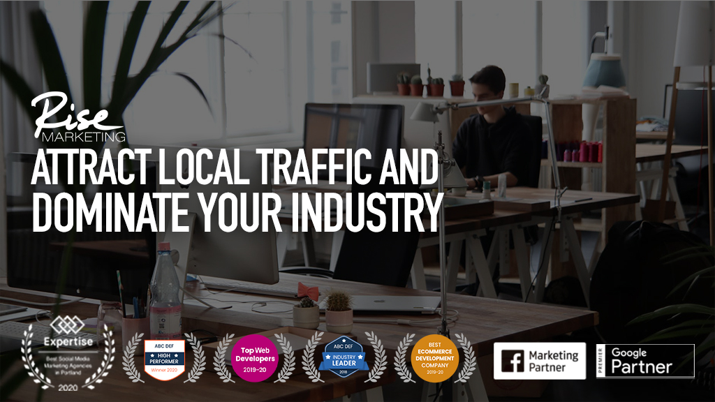Rise Marketing Portland SEO and Web Design Agency Helps Businesses Affected by COVID-19 With Deals and Discounts in 2021