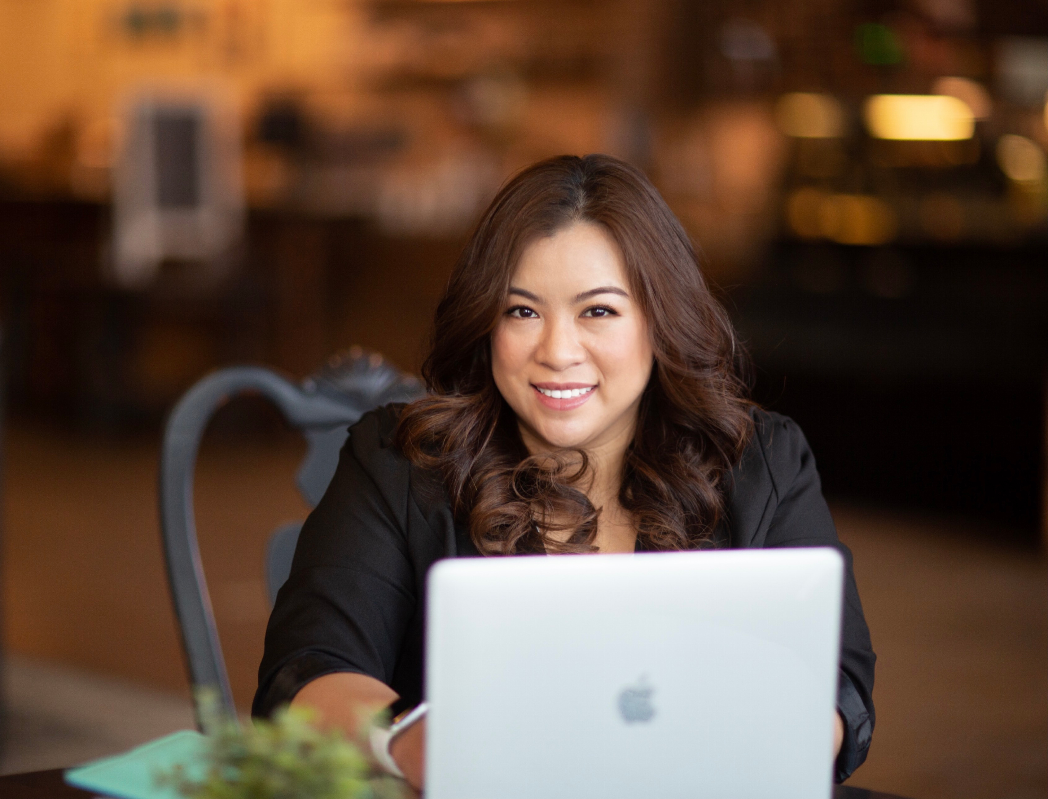Coach Jen Dinh Helps Women Reset Their Lives and Become Their Own Heroes