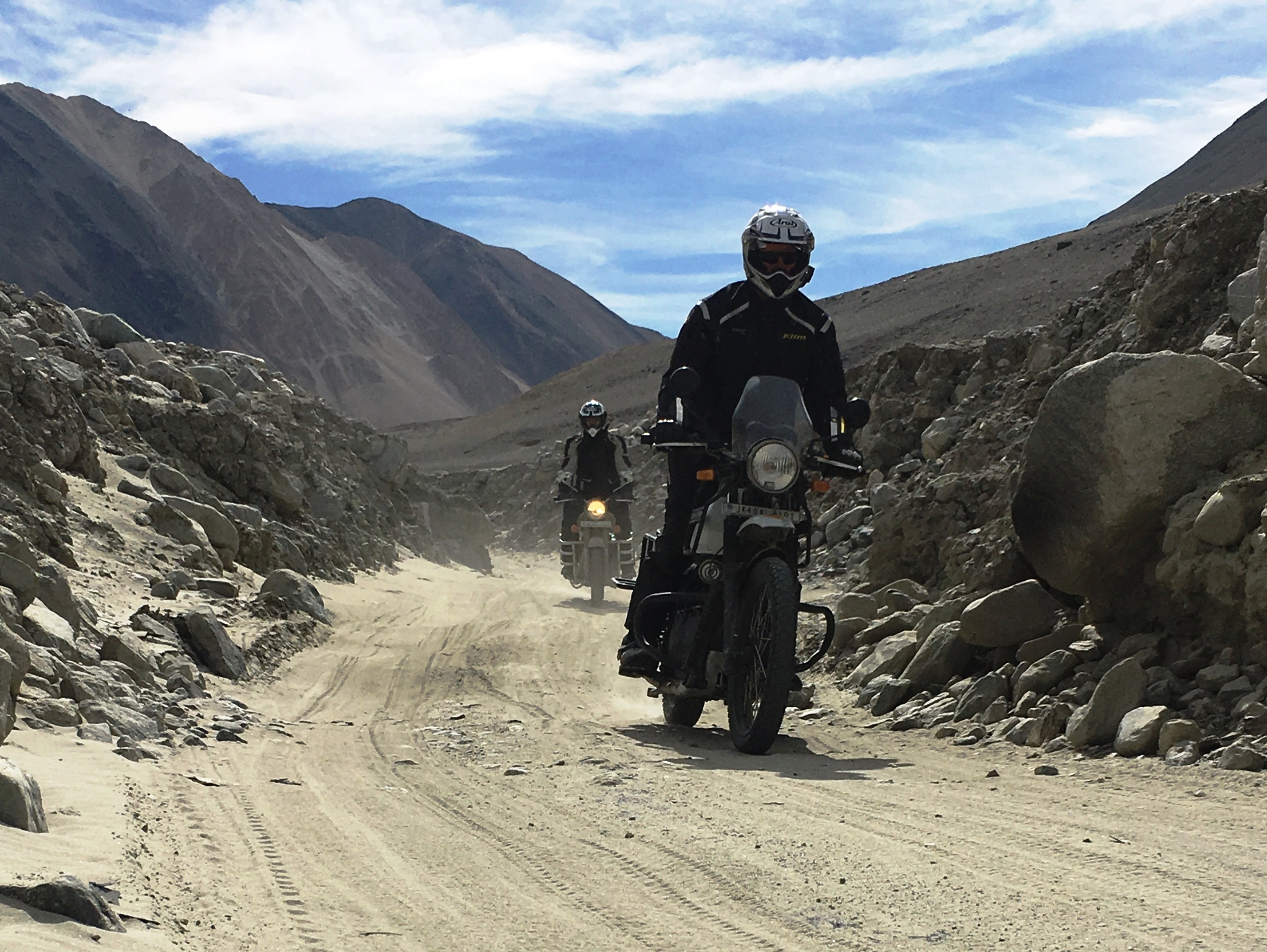 5 best motorcycle touring destinations in Asia that will leave riders astounded