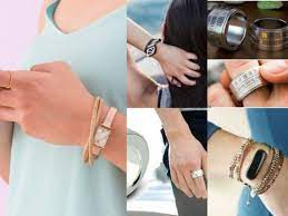 Smart Jewelry Market to See Huge Growth by 2027 | McLear, Nod Ring, Ringly
