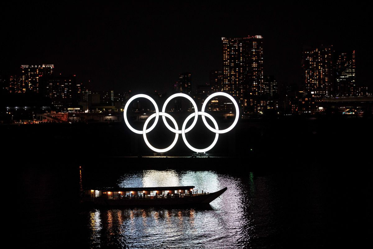 Tokyo Olympics 2021 Dates and Events