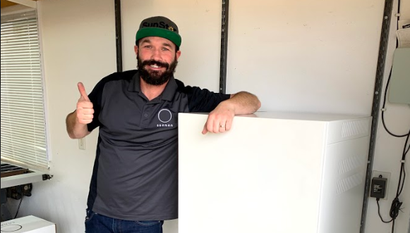 Tesla Home Battery Storage Finds Competition in Local California Company