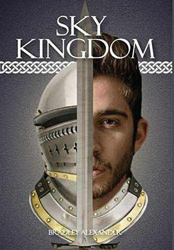 'Sky Kingdom' By Bradley Alexander is a Riveting Tale of Quest for Self Identity in Worlds Far Away