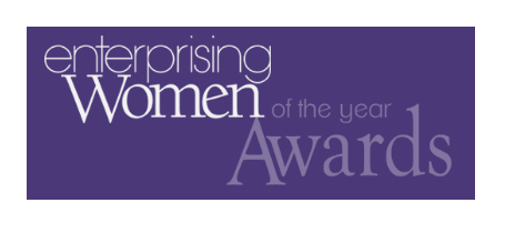 CCRPS Cofounder, Amareen Dhaliwal, receives 2021 Enterprising Women of the Year Champion Award