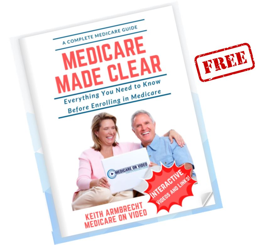 "Keith Armbrecht Tells It All About the Ins and Outs of Medicare In His New Book, ""Medicare Made Clear"""