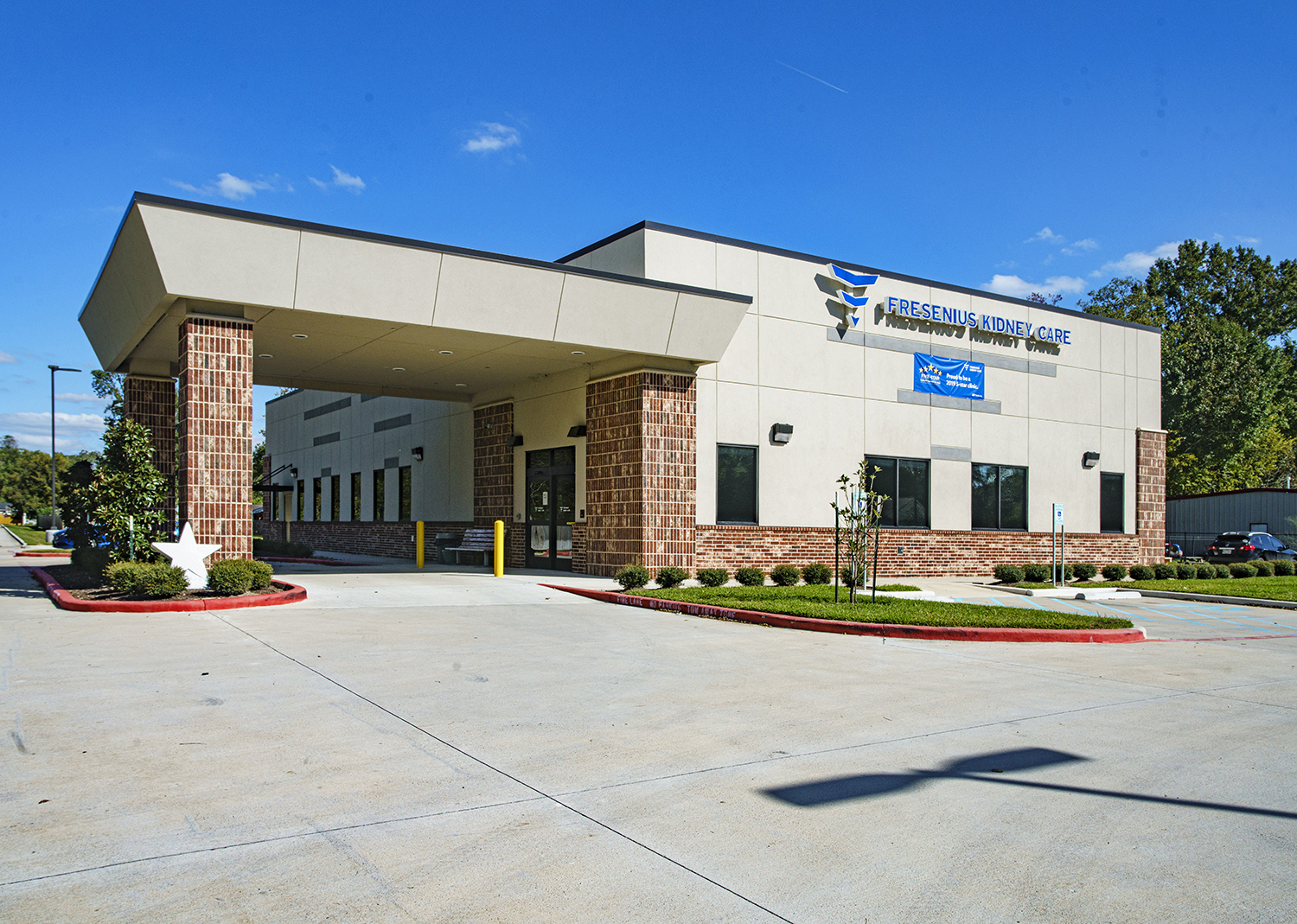 Hanley Investment Group Sells Portfolio of Four Single-Tenant Properties Leased to Fresenius Kidney Care for $9.8 Million in Indiana and Texas
