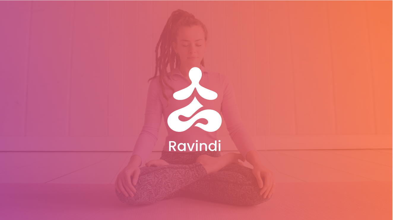 New App, Ravindi, Launches On Kickstarter To Help People Find Yoga Classes