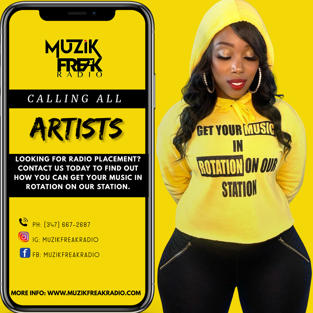 On Air / Podcast Host Personality Krissy Dacosta Passionate About Helping Indie and New Hip-Hop Artists Get to the Peak of Their Career