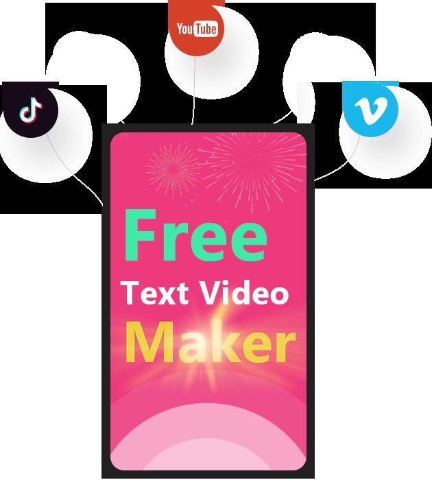 Mango Animate Simplifies Typography TikTok Video Creation