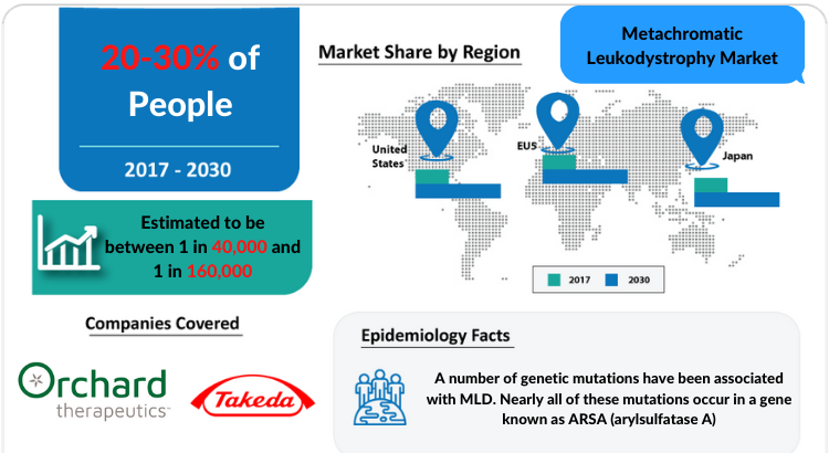 Metachromatic Leukodystrophy Market Insights and Treatment Market by DelveInsight