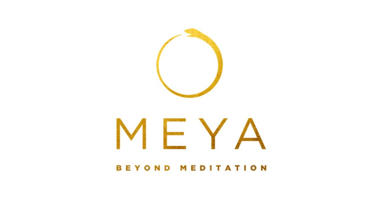 MEYA app: Fusing the Power of Music and Meditation.