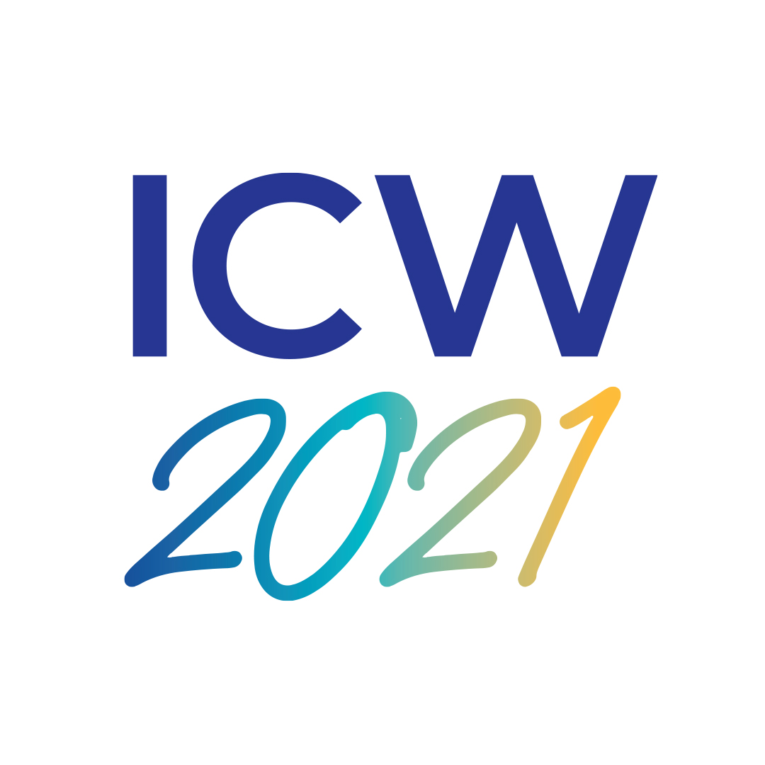 """ICF San Antonio Launches The ICW 2021 - """"From Reality to Possibility"""""""