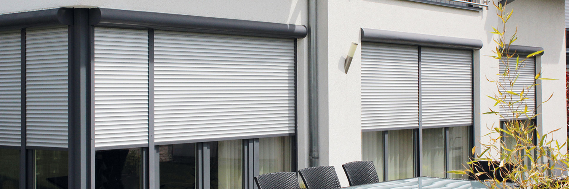 Secure Tech Roller Shutters Melbourne Have Re-designed Their Website Using More Images. Almost Reaching More Than 1000 Projects in Total
