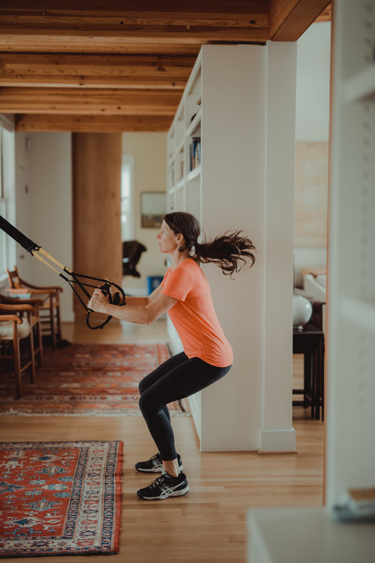 In-Home Personal Training is The Wave of the Future